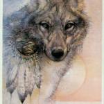 wolf-spirit